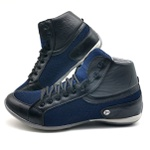 Bota Fitness Academia Crosfit 230/06 Azul