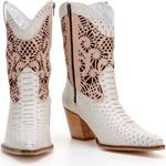 Bota Country Feminina Texana 3074