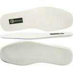 Sapato Confort Plus Bmbrasil De Couro Palmilha Em Gel Extra Leve 2712/01 Preto