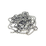 Kit - Correntes De Strass Ss8,5 / Pl18 - 2.5mm