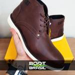 Bota Classic - Terracota