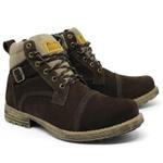 Bota Bell Boots Adventure 830 - Café