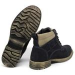 Bota Bell Boots ter 830 - Marinho