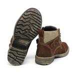 Bota Bell Boots Infantil - Café