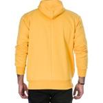 Moletom Personalizado - Amarelo