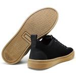Sapato Professor - Preto