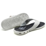 Chinelo Nobuck Extreme West Coast - Gelo