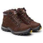 Bota ACT Footwear Robust - Café