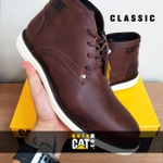 Kit Bota Classic Terracota + Chinelo