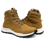 Bota Everest Camel 3023 + Mascara