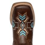 Bota Texana Feminina Hopper Tribe Mangalarga