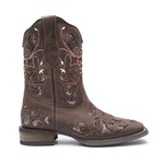 Bota New Western Short Brigth