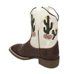 Bota Texana Feminina Mangalarga Cactus