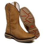 Bota Texana Masculina Comfort Fóssil