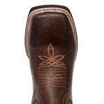 Bota Texana Masculina Mangalarga American Brown