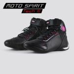 Moto Spirit Tech 3 - Preto Marsala