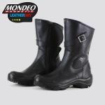 Bota Mondeo Leather Dry Feminino - 100% Impermeável