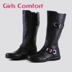 Girls Confort Cano Alto