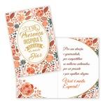 Cartão Mãe você Inspira