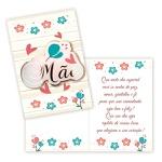Cartão dia da Mamãe