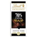 Lindt Excellence Dark