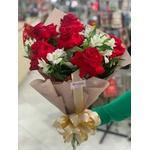 Buque 6 Rosas Colombianas