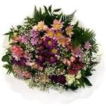 Buquê Mix de Flores Campestres