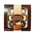 Adicione ao seu Pedido Ferrero Collection