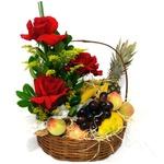 Flores e Frutas Sensações