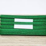 Passamanaria 7020 (pacte de 10 metros) - Verde Esmeralda