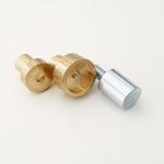 Matriz para botão de imã DUPLO 18mm