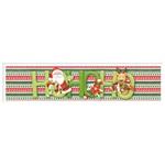 Faixa Digital de Natal hohoho 7070 - (1 unidade)