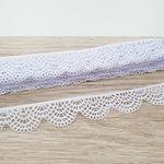 Guipir Ultra Crochê P 1110 - Branco