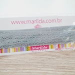 Passamanaria 403 - Cinza (pacte de 5 metros)