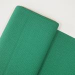 Tecido Tricoline 100% algodão Micro Poá - Verde Folha