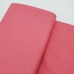 Tecido Tricoline Micro Poá - Flamingo
