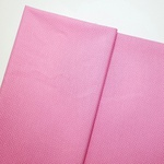 Tecido Tricoline Micro Poá - Rosa Médio
