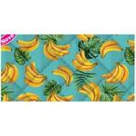 Placa de matelassê ultrassônico - Banana P