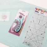 Kit de Patchwork intermediário
