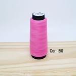 Linha para costura Resistente 2000j - cor 150 (pink)