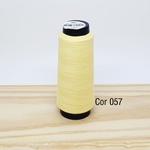Linha para costura Resistente 2000j - cor 057 (pastel)