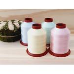 Linha para bordar Ricamare (Candy Color) - (4 cones)