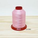 Linha para bordar Ricamare 4000mt - cor 2002 (rosa médio)