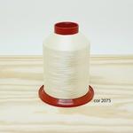 Linha para bordar Ricamare 4000mt - cor 2075 (amarelo bebê)