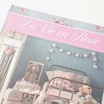 Livro La Vie en Rose - Millyta Vergara