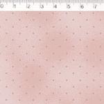 Tecido Tricoline Poá tom tom rosa - (0,50cm x 1,50mt)