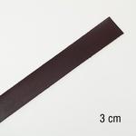 Tira de Montana sintético 1.5 - Café (3 cm)