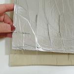 Nylon Dublado Térmico - Bege (0,50 x 1,40mt)