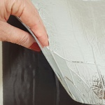 Nylon Dublado Térmico - Marrom - (0,50 x 1,40mt)