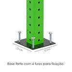 GAIOLA \ RACK - 1 MÓDULO | INICIATIVA FITNESS